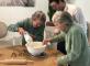 Atelier Pâtisserie  Résidence Azur Colombes